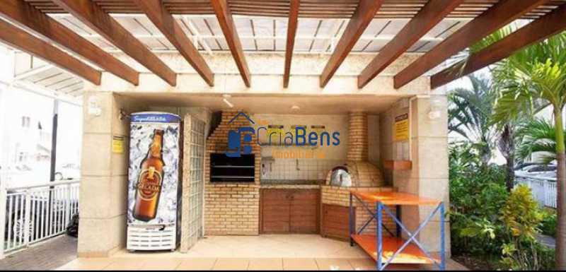 11 - Apartamento 2 quartos à venda Engenho de Dentro, Rio de Janeiro - R$ 265.000 - PPAP20550 - 12