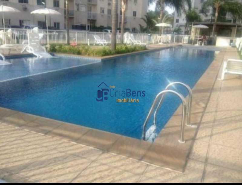 12 - Apartamento 2 quartos à venda Engenho de Dentro, Rio de Janeiro - R$ 265.000 - PPAP20550 - 13