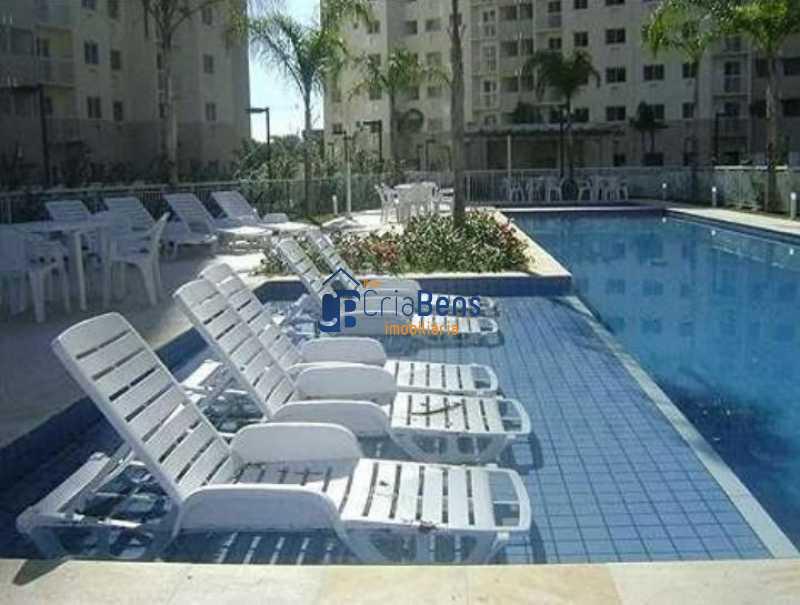 13 - Apartamento 2 quartos à venda Engenho de Dentro, Rio de Janeiro - R$ 265.000 - PPAP20550 - 14