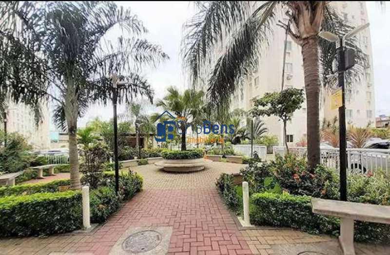 14 - Apartamento 2 quartos à venda Engenho de Dentro, Rio de Janeiro - R$ 265.000 - PPAP20550 - 15