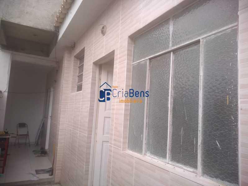1 - Casa 1 quarto para alugar Abolição, Rio de Janeiro - R$ 850 - PPCA10058 - 1