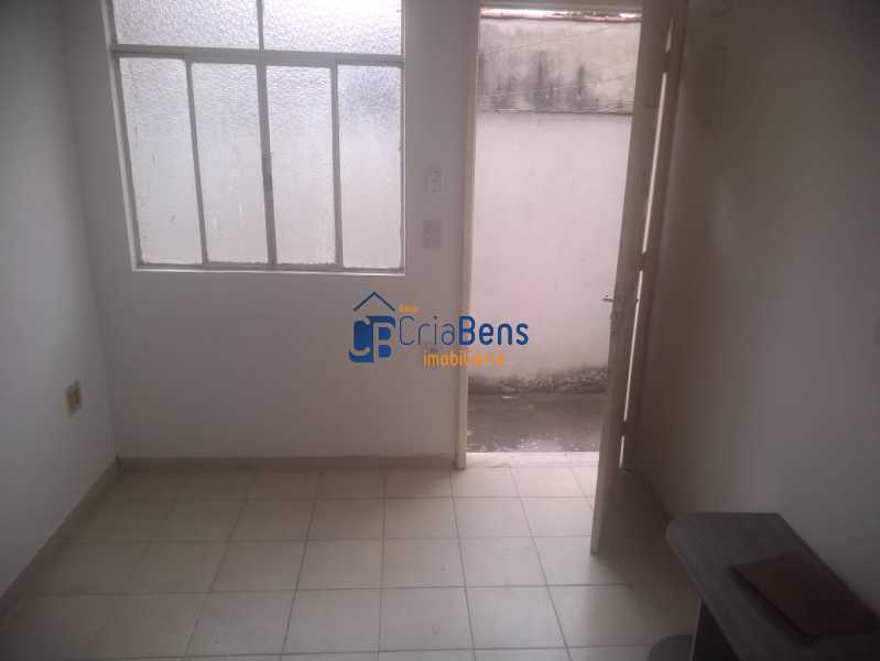 2 - Casa 1 quarto para alugar Abolição, Rio de Janeiro - R$ 850 - PPCA10058 - 3