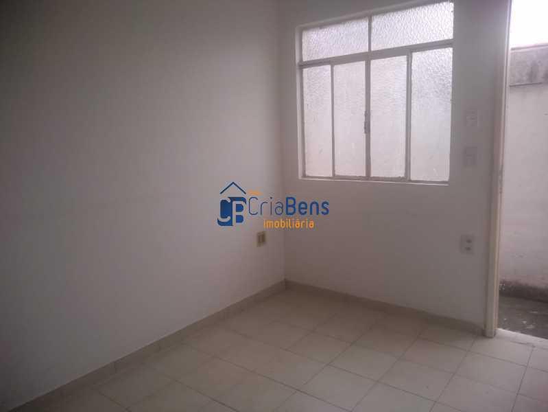 3 - Casa 1 quarto para alugar Abolição, Rio de Janeiro - R$ 850 - PPCA10058 - 4