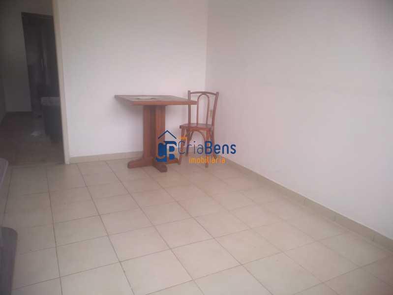 4 - Casa 1 quarto para alugar Abolição, Rio de Janeiro - R$ 850 - PPCA10058 - 5