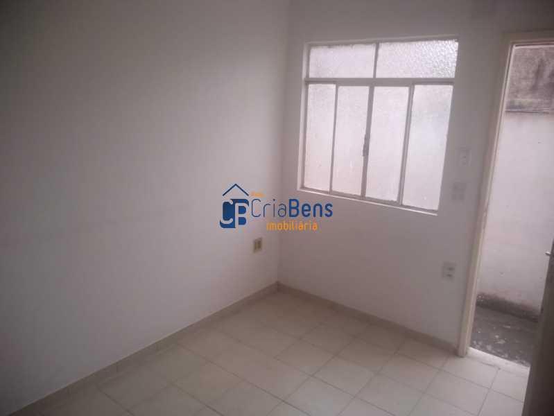 5 - Casa 1 quarto para alugar Abolição, Rio de Janeiro - R$ 850 - PPCA10058 - 6