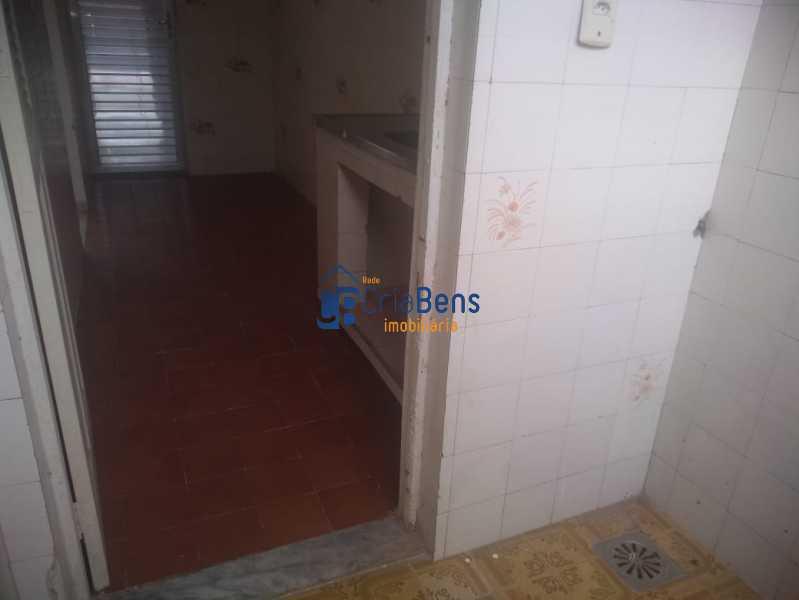 6 - Casa 1 quarto para alugar Abolição, Rio de Janeiro - R$ 850 - PPCA10058 - 7