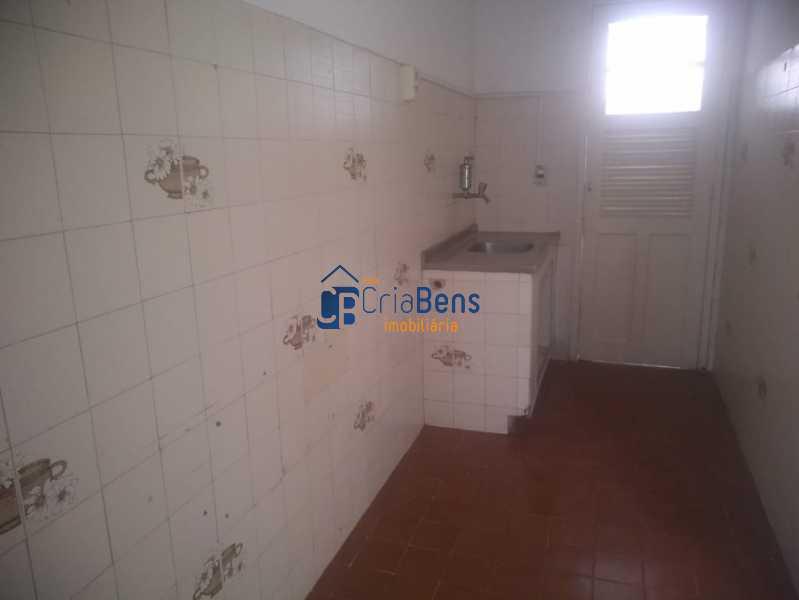 7 - Casa 1 quarto para alugar Abolição, Rio de Janeiro - R$ 850 - PPCA10058 - 8