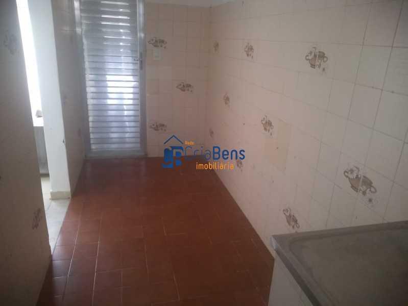 8 - Casa 1 quarto para alugar Abolição, Rio de Janeiro - R$ 850 - PPCA10058 - 9