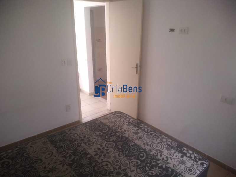 9 - Casa 1 quarto para alugar Abolição, Rio de Janeiro - R$ 850 - PPCA10058 - 10