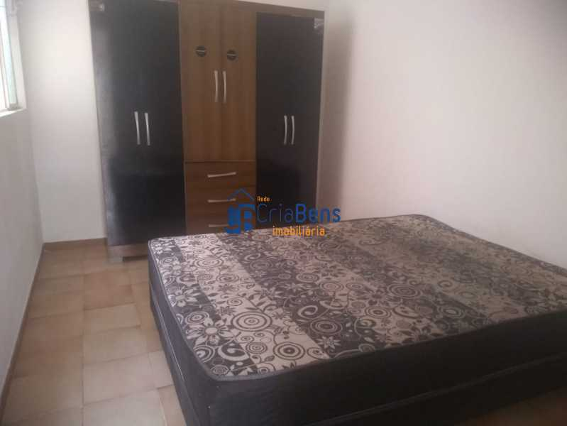 10 - Casa 1 quarto para alugar Abolição, Rio de Janeiro - R$ 850 - PPCA10058 - 11