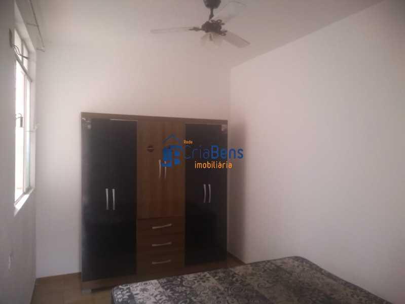 11 - Casa 1 quarto para alugar Abolição, Rio de Janeiro - R$ 850 - PPCA10058 - 12