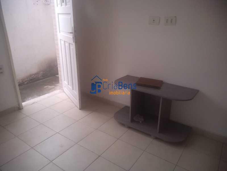 12 - Casa 1 quarto para alugar Abolição, Rio de Janeiro - R$ 850 - PPCA10058 - 13