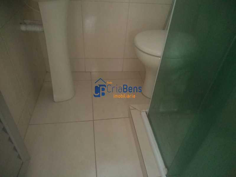 13 - Casa 1 quarto para alugar Abolição, Rio de Janeiro - R$ 850 - PPCA10058 - 14