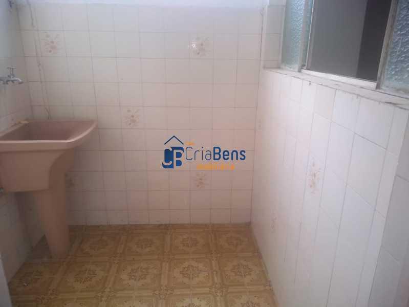 14 - Casa 1 quarto para alugar Abolição, Rio de Janeiro - R$ 850 - PPCA10058 - 15