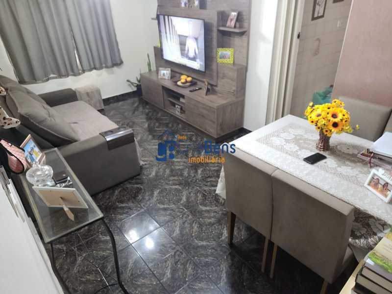 2 - Apartamento 2 quartos à venda Engenho da Rainha, Rio de Janeiro - R$ 165.000 - PPAP20551 - 3