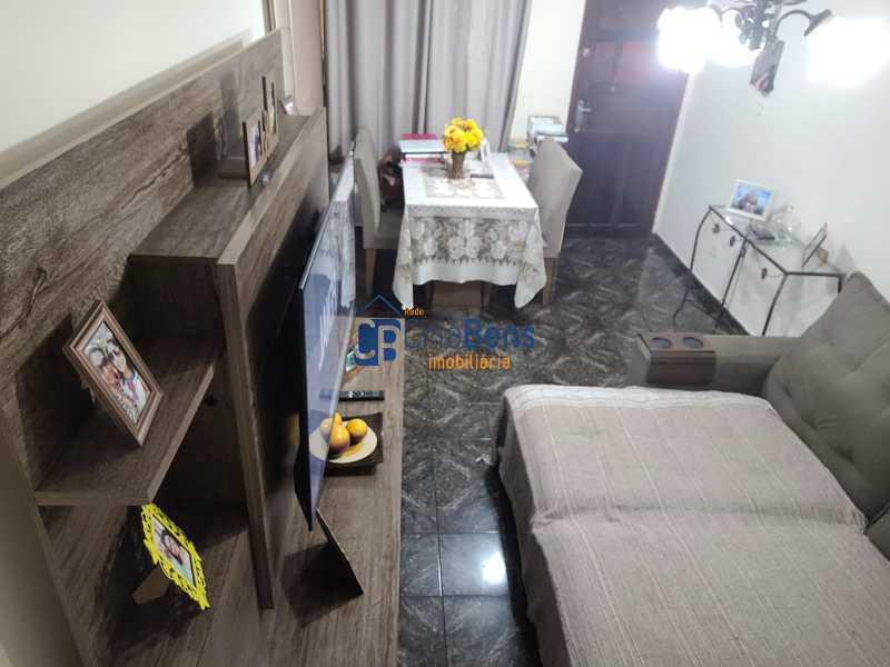 3 - Apartamento 2 quartos à venda Engenho da Rainha, Rio de Janeiro - R$ 165.000 - PPAP20551 - 4