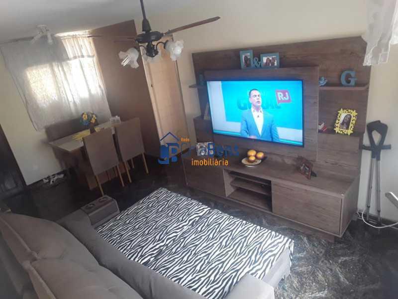 5 - Apartamento 2 quartos à venda Engenho da Rainha, Rio de Janeiro - R$ 165.000 - PPAP20551 - 6