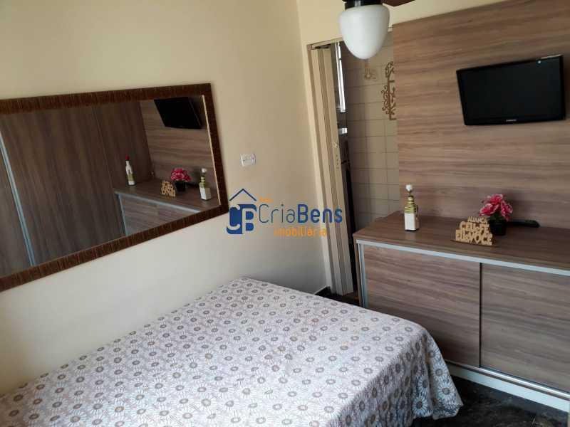 7 - Apartamento 2 quartos à venda Engenho da Rainha, Rio de Janeiro - R$ 165.000 - PPAP20551 - 8