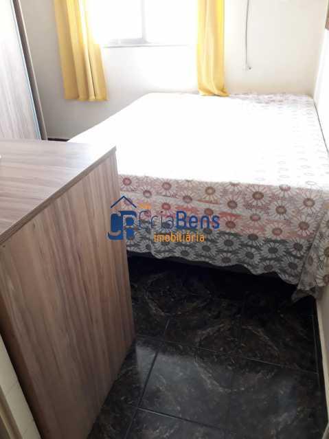 8 - Apartamento 2 quartos à venda Engenho da Rainha, Rio de Janeiro - R$ 165.000 - PPAP20551 - 9