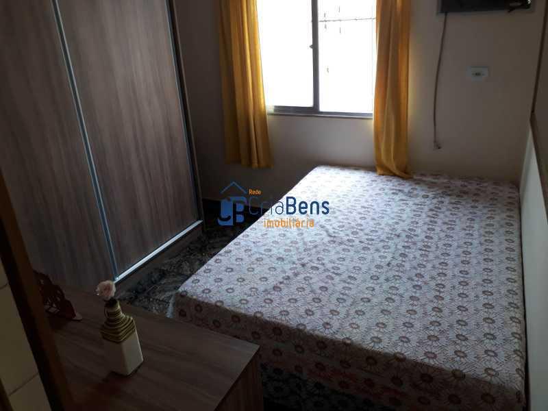 9 - Apartamento 2 quartos à venda Engenho da Rainha, Rio de Janeiro - R$ 165.000 - PPAP20551 - 10