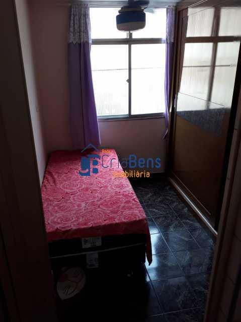 10 - Apartamento 2 quartos à venda Engenho da Rainha, Rio de Janeiro - R$ 165.000 - PPAP20551 - 11
