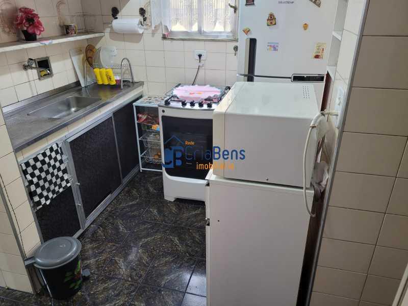 11 - Apartamento 2 quartos à venda Engenho da Rainha, Rio de Janeiro - R$ 165.000 - PPAP20551 - 12