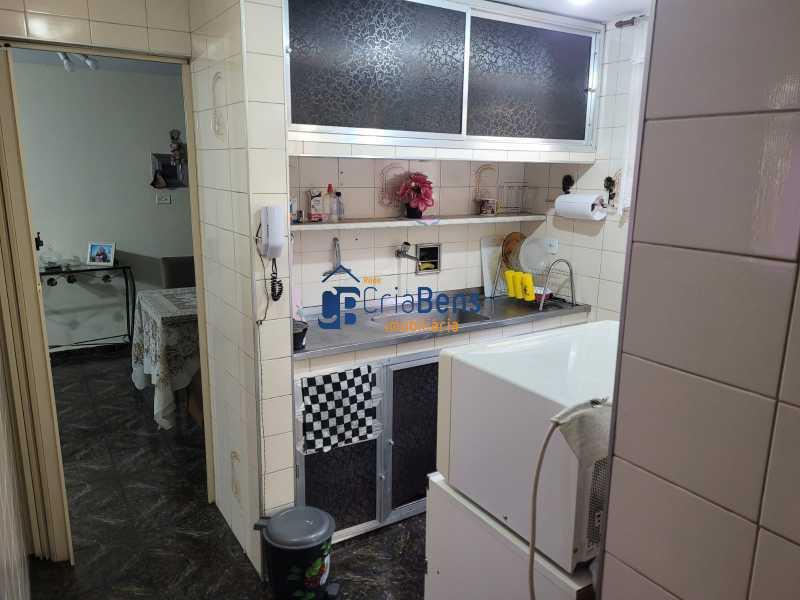 12 - Apartamento 2 quartos à venda Engenho da Rainha, Rio de Janeiro - R$ 165.000 - PPAP20551 - 13
