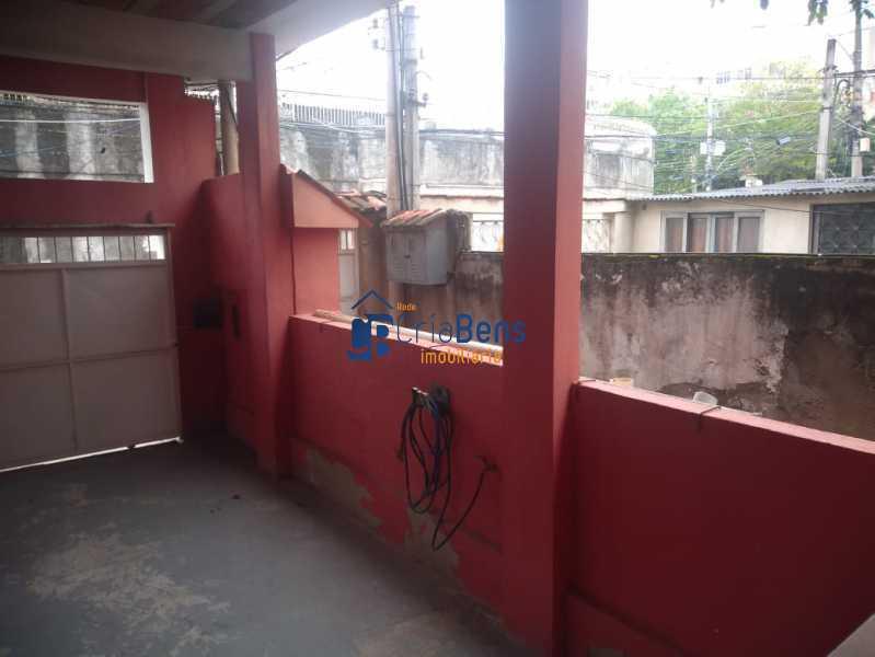 3 - Casa 2 quartos à venda Inhaúma, Rio de Janeiro - R$ 200.000 - PPCA20188 - 4