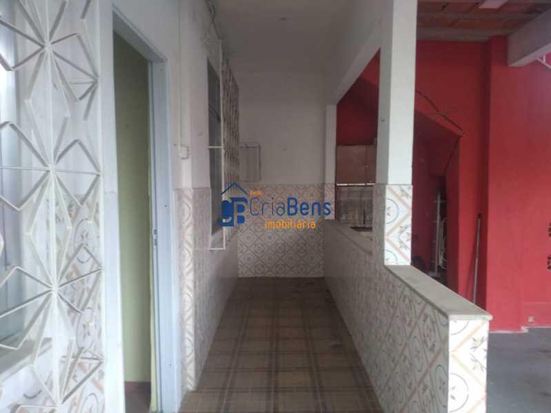 5 - Casa 2 quartos à venda Inhaúma, Rio de Janeiro - R$ 200.000 - PPCA20188 - 6