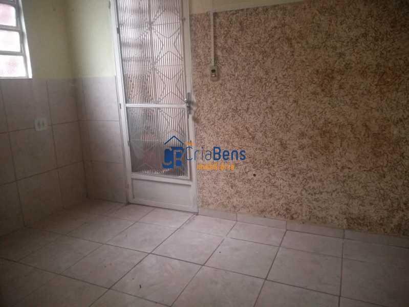 6 - Casa 2 quartos à venda Inhaúma, Rio de Janeiro - R$ 200.000 - PPCA20188 - 7