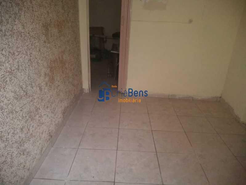 8 - Casa 2 quartos à venda Inhaúma, Rio de Janeiro - R$ 200.000 - PPCA20188 - 9