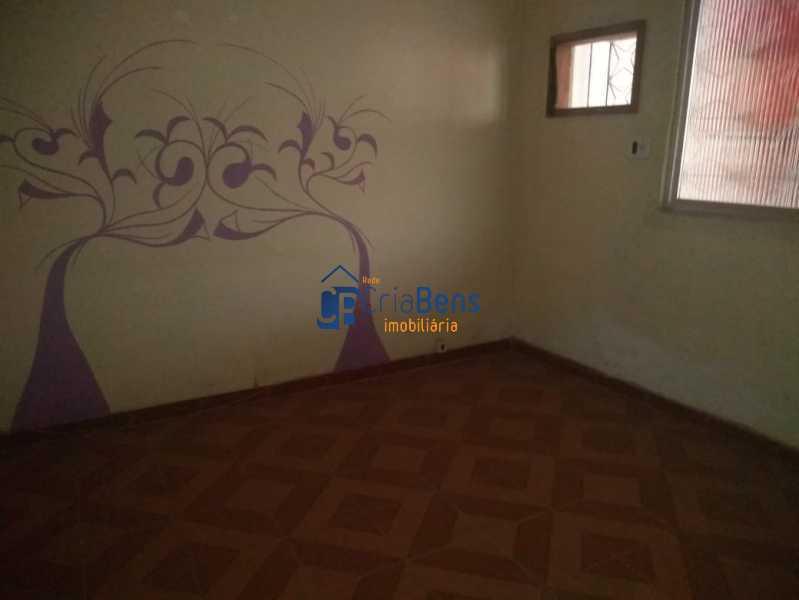 10 - Casa 2 quartos à venda Inhaúma, Rio de Janeiro - R$ 200.000 - PPCA20188 - 11