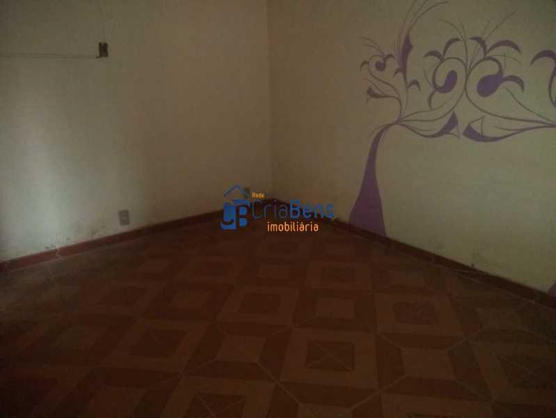 11 - Casa 2 quartos à venda Inhaúma, Rio de Janeiro - R$ 200.000 - PPCA20188 - 12