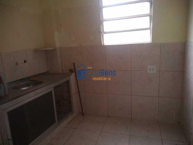 13 - Casa 2 quartos à venda Inhaúma, Rio de Janeiro - R$ 200.000 - PPCA20188 - 14