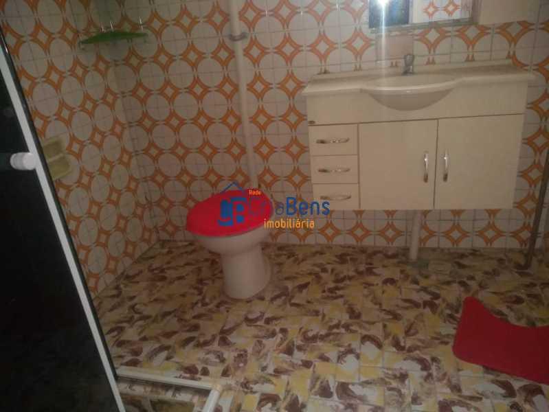 14 - Casa 2 quartos à venda Inhaúma, Rio de Janeiro - R$ 200.000 - PPCA20188 - 15