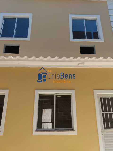 1 - Casa 2 quartos à venda Piedade, Rio de Janeiro - R$ 230.000 - PPCA20189 - 1