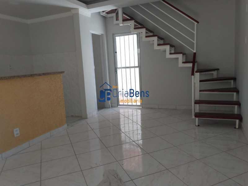 2 - Casa 2 quartos à venda Piedade, Rio de Janeiro - R$ 230.000 - PPCA20189 - 3