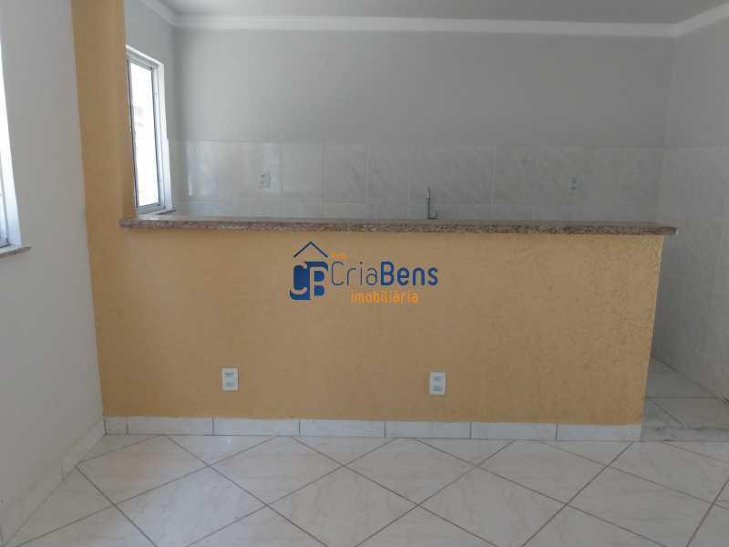 4 - Casa 2 quartos à venda Piedade, Rio de Janeiro - R$ 230.000 - PPCA20189 - 5
