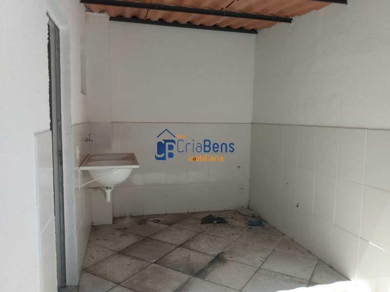 5 - Casa 2 quartos à venda Piedade, Rio de Janeiro - R$ 230.000 - PPCA20189 - 6