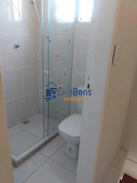 10 - Casa 2 quartos à venda Piedade, Rio de Janeiro - R$ 230.000 - PPCA20189 - 11