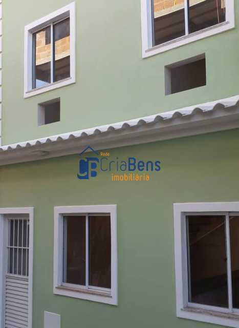 1 - Casa 2 quartos à venda Piedade, Rio de Janeiro - R$ 230.000 - PPCA20190 - 1