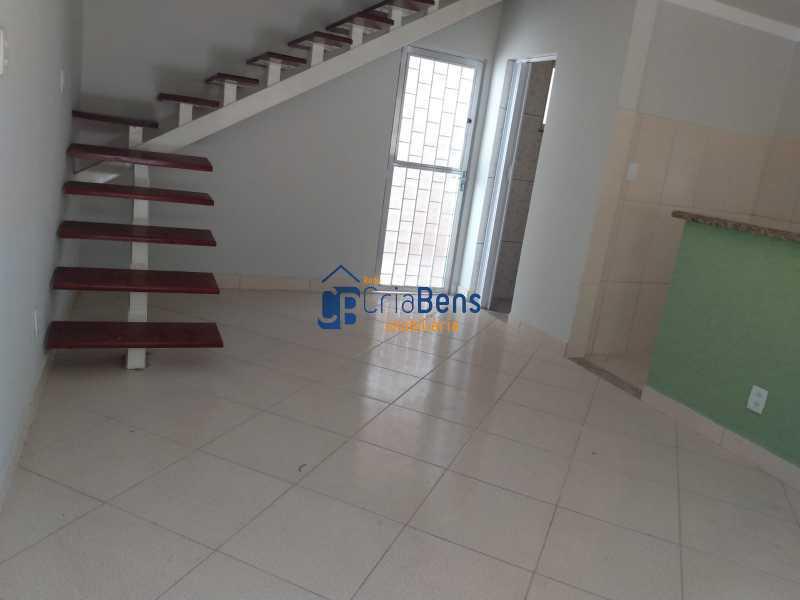 2 - Casa 2 quartos à venda Piedade, Rio de Janeiro - R$ 230.000 - PPCA20190 - 3
