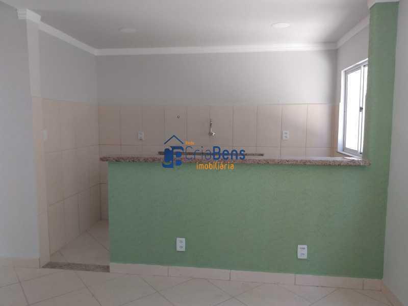 4 - Casa 2 quartos à venda Piedade, Rio de Janeiro - R$ 230.000 - PPCA20190 - 5