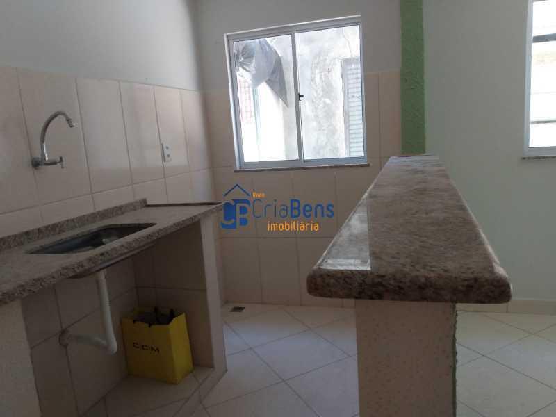 5 - Casa 2 quartos à venda Piedade, Rio de Janeiro - R$ 230.000 - PPCA20190 - 6