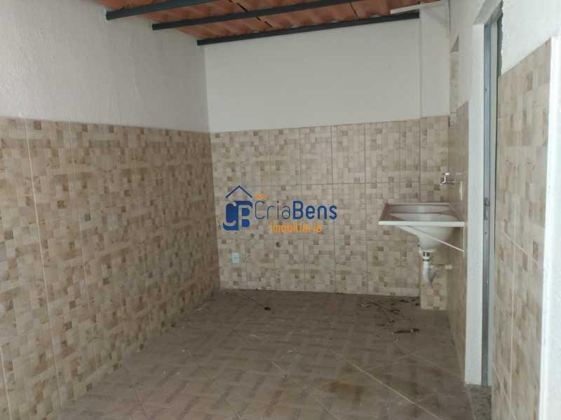 6 - Casa 2 quartos à venda Piedade, Rio de Janeiro - R$ 230.000 - PPCA20190 - 7