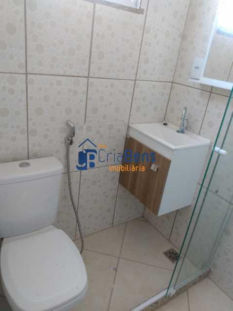 9 - Casa 2 quartos à venda Piedade, Rio de Janeiro - R$ 230.000 - PPCA20190 - 10
