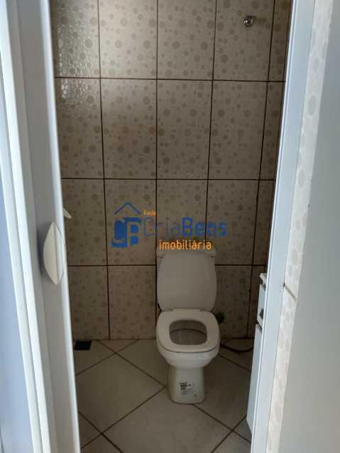 10 - Casa 2 quartos à venda Piedade, Rio de Janeiro - R$ 230.000 - PPCA20190 - 11