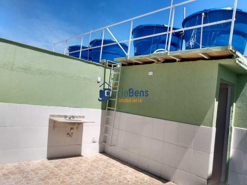 13 - Casa 2 quartos à venda Piedade, Rio de Janeiro - R$ 230.000 - PPCA20190 - 14