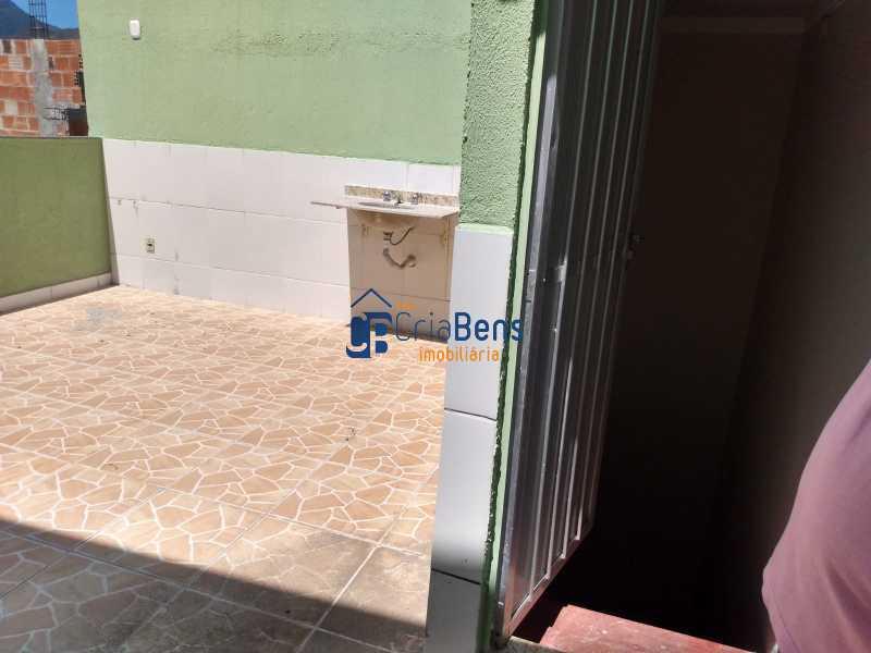 14 - Casa 2 quartos à venda Piedade, Rio de Janeiro - R$ 230.000 - PPCA20190 - 15