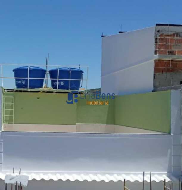 15 - Casa 2 quartos à venda Piedade, Rio de Janeiro - R$ 230.000 - PPCA20190 - 16